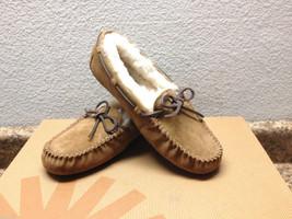 Ugg Dakota Chestnut Slippers Us 11 / Eu 42 / Uk 9.5 - $83.22