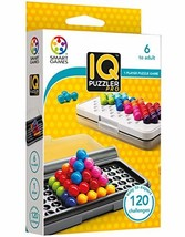 Smart Games - IQ Puzzler Pro - $10.53