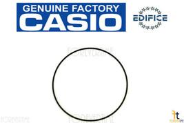 Casio Edifice EFR-533 Original Rubber Case Back Gasket O-Ring - $12.30
