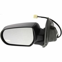 MA1320126 NEW VISION REPLACEMENT POWER Door Mirror LH fits 01-04 Mazda T... - $14.85