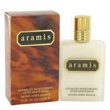 Aramis Advanced Moisturizing After Shave Balm By Aramis For Men - $33.85