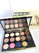 BNIB Urban Decay Gwen Stephani Eyeshadow Palette Limit Edition 2015 w/Receipt - $85.49