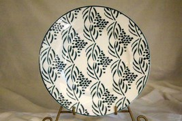 "Lenox 2019 Pointe Berry Gooseberry Accent/Salad Plate 9"" New - $13.16"