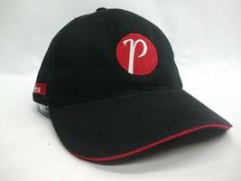 Semences Pride Seeds French Francais Hat Black Hook Loop Baseball Cap w/... - $19.99