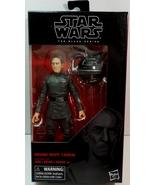 Star Wars The Black Series Grand Moff Tarkin 6 in action figure - $23.95