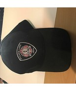 Sylvan Lake Fire Department Alberta Baseball Hat Cap - $11.91