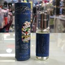 Love & Luck Christian Audigier for men 0.25 fl.oz / 7.5 ml eau de toilette spray - $7.98