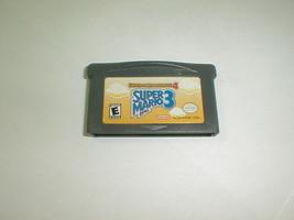 Super Mario Advance 4: Super Mario Bros. 3 Nintendo Game Boy Advance 200... - $15.00