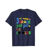 Dad Shirts -  3rd Grade Just Got a Lot Cooler Shirt Back To School Men - $19.95+