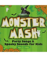 Monster Mash: Party Songs - $13.71