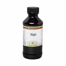 LorAnn Naturals Maple Flavor, 4 ounce bottle - $14.17