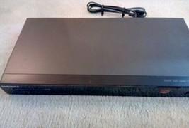 Samsung Dvd Player, Hdmi, Full Hd Upscaling, Model DVD-1080P8/XAA - $47.64