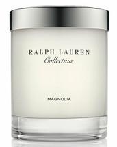 Ralph Lauren Collection Candle Magnolia (with lemon & patchouli) 60 hr b... - $34.19