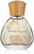 Nanette Lepore EDP Sprayer, 1.7 Fl Oz - $80.00