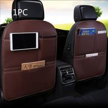 1PC Car Seat Back Protector Kick Mat/Car Back Seat Organizer For Kid Wat... - $21.03+