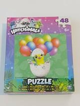 Hatchimals 48 Piece Puzzle 9.1 X 10.3 Inches - $6.89