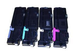4 pks Genuine OEM  Y Toner cartridge  for Xerox VersaLink C400/C405 106R... - $149.99