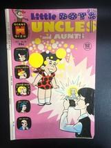 Little Dot's Uncles And Aunts #43 (1972) Harvey Giant Comics VG/VG+ - $9.89