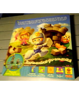 Once Upon A Castle  Game Fisher Price -Complete But No Rules - $16.00