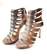 Imagine by Vince Camuto Gavin Dress Stiletto Jeweled Sandals Choose Sz/C... - $127.20