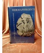 HERMAPHRODITE Myths & Rites of the Bisexual Figure 1961 Delcourt occult ... - $89.09