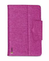 Vest Radiation Blocking Universal Tablet Case for 7 to 8 inch tablets (Pink)