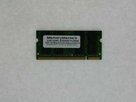 2GB Acer Aspire One Netbook Memoria DDR2 667MHz Sodimm RAM