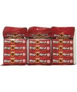 Wrigley's Big Red Gum - Bag of 4 Packs (5 Sticks Each Pack) lot of 3 packs - $16.78