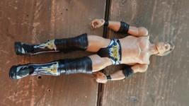 Wwe Catch Mattel Chris Jericho Figurine - $10.43