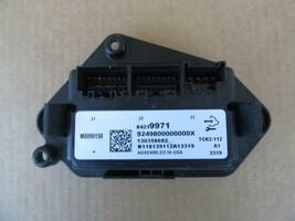 2016-2019 Chevy Colorado Control Transfer Case Module With Bracket 84219971 - $44.55