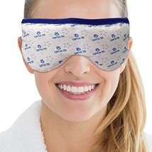 Eye Mask – Microwavable Compress Pad with Storage Pouch for Soothing Hea... - $25.01