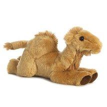 Aurora World Camel Mini Flopsies Plush Toy (caramel/brown) - $11.89
