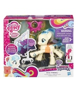 My Little Pony Miss Pommel Runway Show Explore Equestria 2015 - $11.98