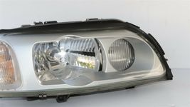 05-07 VOLVO S60R V70R HID Xenon Headlight lamp Passenger Right RH image 3