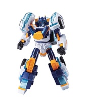 Tobot V Lightning Transformation Action Figure Robot Season 2 Toy image 7