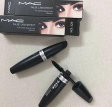 New MAC False Lashes Black Mascara Makeup Full Size 1pc, 2pcs - $8.79+