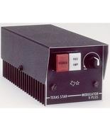 Texas Star Modulator V Plus 10 Meter Amplifier - $195.95