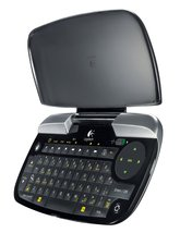 Logitech Mini Controller for Logitech Revue and Google TV - $27.24