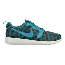 Nike Roshe One KJCRD Women's Shoes Military Green-Emerald 705217-301 - $79.95
