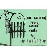 Vintage QSL Postcard  KPN 4465  Grand Rapids, Michigan  Floyd, Janice Er... - $22.05