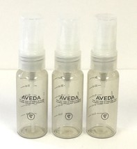 Aveda - 3 pcs Clear 25 ml Plastic Atomizer bottle Spray ,Made in USA - $14.84