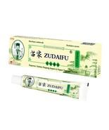ZUDAIFU Natural Skin Psoriasis Creams Eczematoid Eczema Ointments Treatm... - $5.20