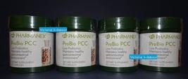Four pack: Nu Skin NuSkin Pharmanex Probio PCC 30 Capsules SEALED x4 - $126.00