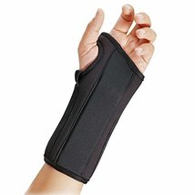 ProLite Wrist Splint Brace - ProLite Wrist Splint Brace - Right Medium - 22-4502 - $19.59