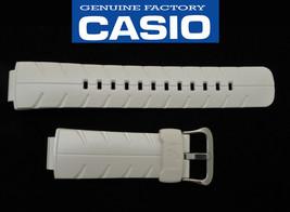 Genuine CASIO 23mm WATCH BAND Strap ORIGINAL G-shock G-300LV G-300 PEARL... - $20.65