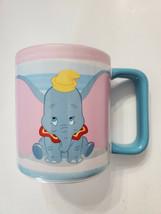 NWT Disney Parks Dumbo Don't Just Fly Soar Ceramic Mug - $24.74