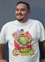 Magilla Gorilla t-shirt classic 1960s Saturday morning cartoons graphic tee image 3