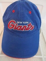 New York Giants Reebok NFL Team Apparel on Field Unstructured Adj Ball C... - $17.37