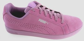 PUMA SMASH PERF SD WOMEN'S SUEDE SNEAKERS #364890-02 - $39.59+