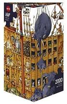Heye Noah's Ark 2000 Piece Puzzle - $88.06